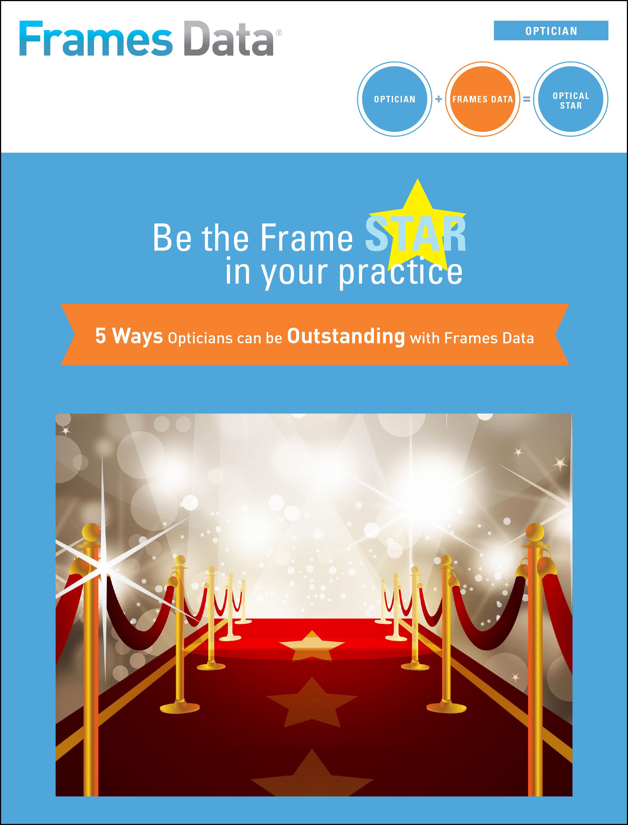 Frames Data Newsletter